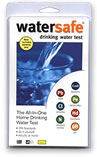 Water all in one test kit