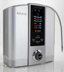 Athena Water Ionizer Filter