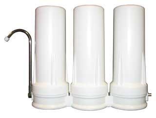 Naia Non-electric Water Ionizer
